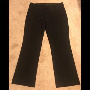 Maurcies dress pants